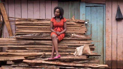 """Bildband """"Real People of East Africa"""": """"Niemand, den ich in Afrika getroffen habe, will nach Europa kommen"""""""