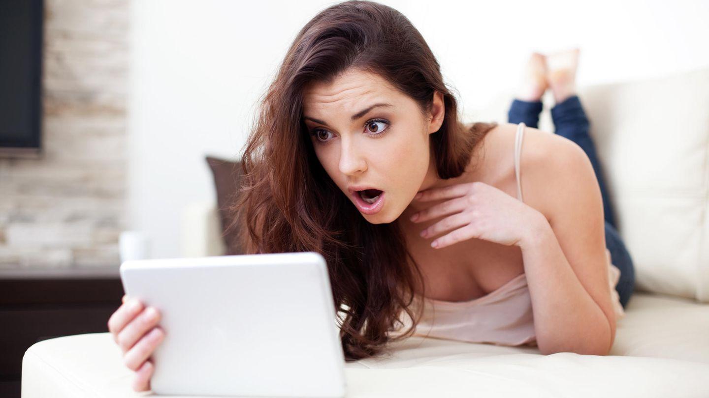 Pornos Deepfeks neuronales Netzwerk