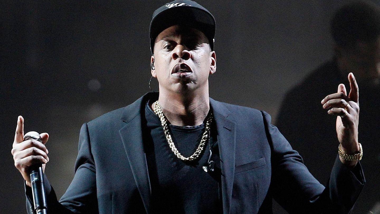 US-Rapper Jay-Z