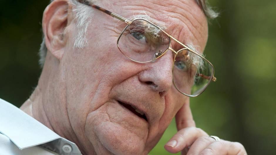 Ikea Gründer Ingvar Kamprad Gestorben Sternde