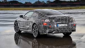 BMW 8er Prototyp 2018