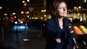 Malu Dreyer gibt ein Interview zum Streitthema Familiennachzug