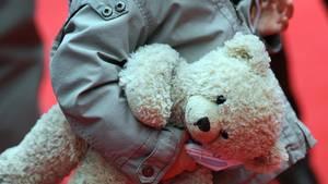 """England: Mann missbraucht Vierjährige - das ist seine """"absurde"""" Rechtfertigung"""