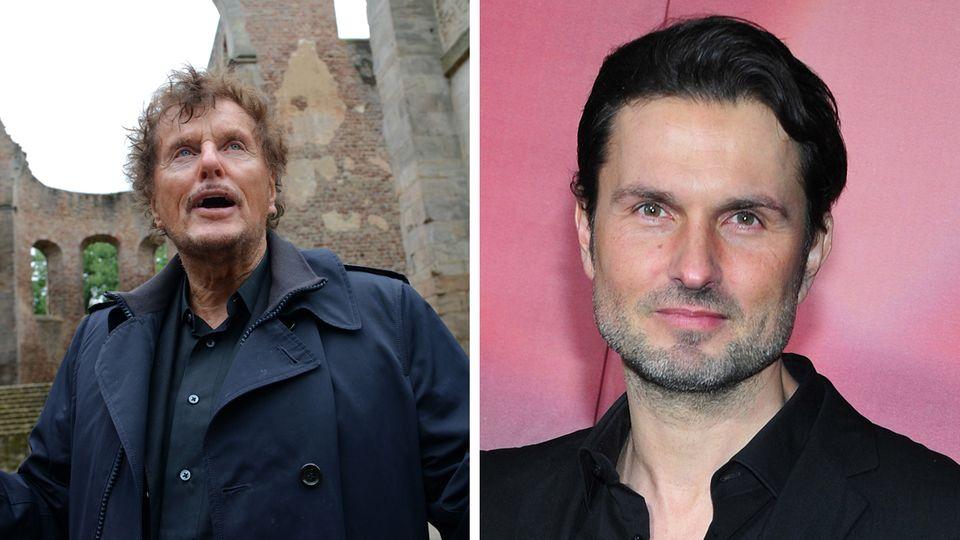 Dieter Wedel und Simon Verhoeven
