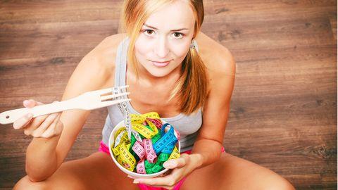 Endlich fit!: Abnehmen durch Sport - so bleiben Sie dauerhaft schlank