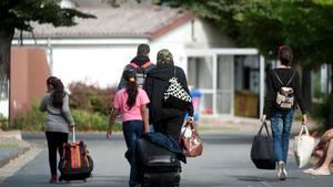 SPD und Union: Offenbar erster Kompromissvorschlag im Streitthema Familiennachzug