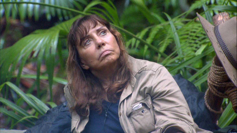 Dschungelcamp 2018 Tina York Tag 11