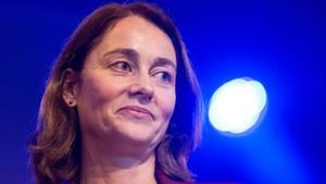Katarina Barley - Schweigekartell im Fall Wedel bei ARD und ZDF