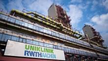Die Uniklinik der RWTH Aachen