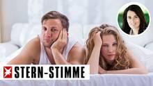 Keine Lust auf Sex