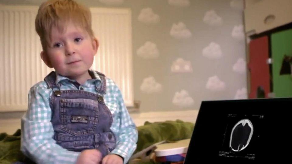 Brutkasten: Innovation auf der Frühchen-Station: Ist diese Maschine so gut wie eine echte Mama?