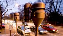 Feinstaub-Messstation in Stuttgart: Vor allem Deutschlands Großstädte sind mit Stickoxiden belastet