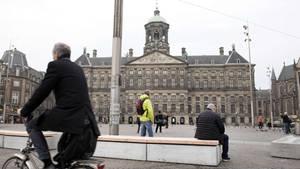 Zwei Deutsche sterben nach Streit in Amsterdamer Wohnung