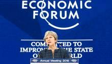 Geheimes Regierungspapier enthüllt: Britische Wirtschaft kann beim Brexit nur verlieren