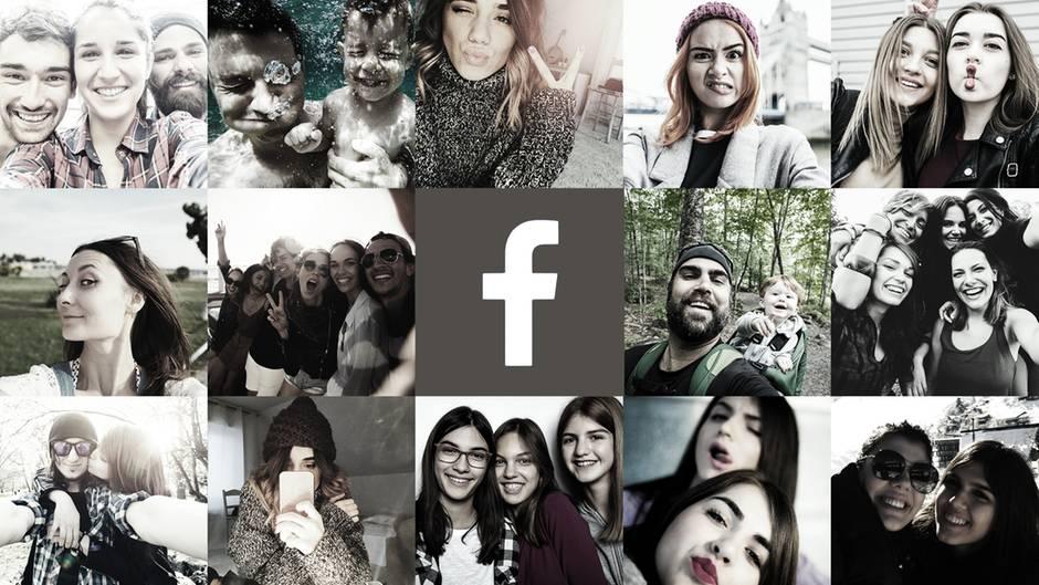 Facebook Freunde Vorschläge gruselig