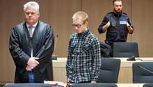 Doppelmord von Herne: Lebenslange Haft für Marcel H. nach grausamem Doppelmord