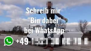 Whatsapp Trading Markus Komm in die Gruppe