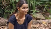 Schluss mit Untertitel: Kandidatin Kattia muss aus dem Camp ausziehen