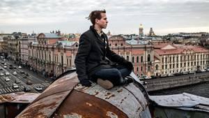 Wladimir Putin und der Widerstand der Unerschrockenen St. Petersburgs