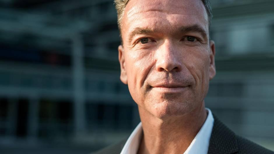 """LKA-Chefermittler im stern-Interview : """"Deutschland drogenfrei zu machen, wäre irrwitzig"""""""