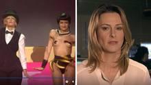 Anja Reschke über den Deutschen Fernsehpreis