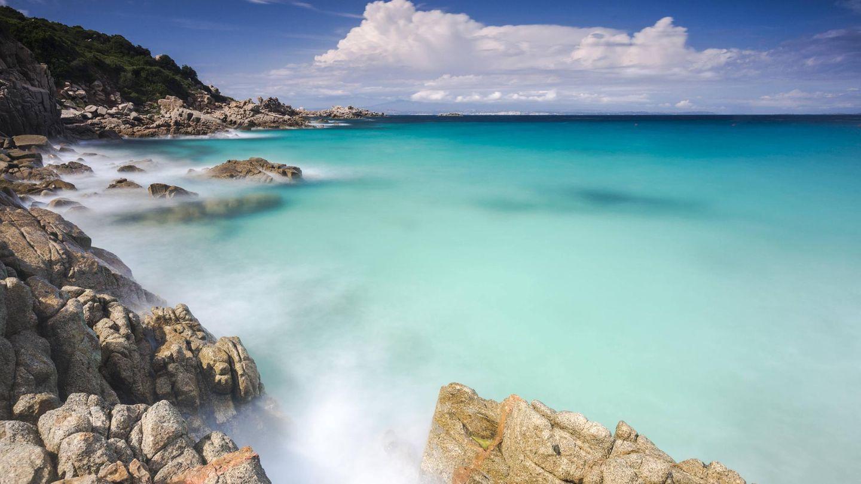 Sardiniens Küsten zählen zu den schönsten Europas