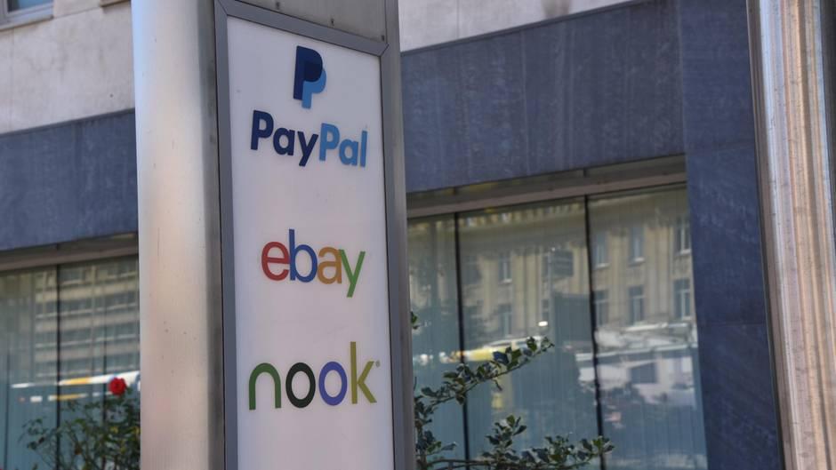 ebay beendet partnerschaft mit paypal adyen bernimmt. Black Bedroom Furniture Sets. Home Design Ideas