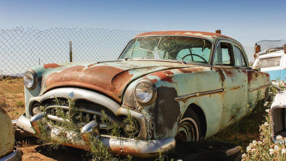 Bei Einzelstücken gilt die Regel: Ein Wagen ist nur das wert, was jemand bereit ist zu zahlen.
