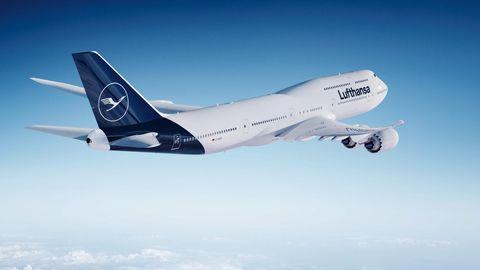 Lufthansa Design