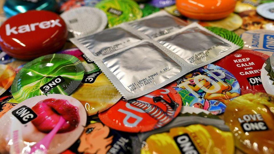 Kondome Pyeongchang Olympia