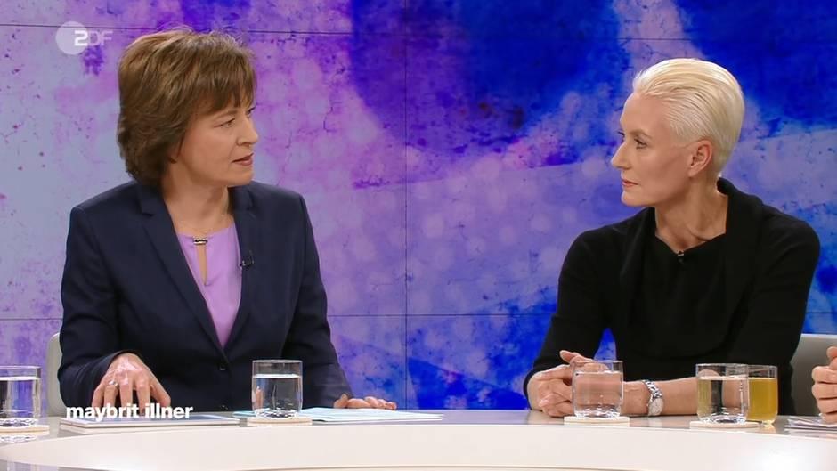 """Der Fall Dieter Wedel: Die Zeit nach der Veröffentlichung der Vorwürfe sei """"verdammt schwer"""" gewesen, sagte Patricia Thielemann"""