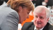 In einem neuen GroKo-Kabinett ist bisher nur Angela Merkel sicher gesetzt.