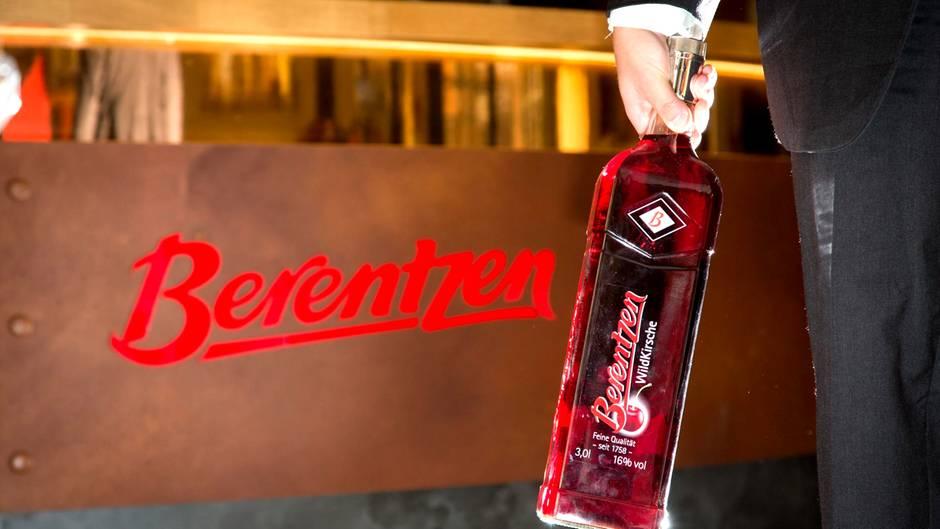 Bei Berentzen schmilzt der Gewinn - der soll durch anti-alkoholische Getränke wieder wachsen