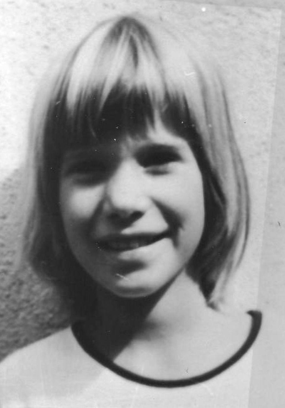 Im November 1981 wäre Ursula Herrmann elf Jahre alt geworden, doch sie starb wenige Wochen vorher