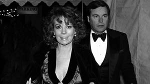 Natalie Wood mit ihrem damaligen Ehemann Robert Wagner