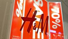H&M in der Krise