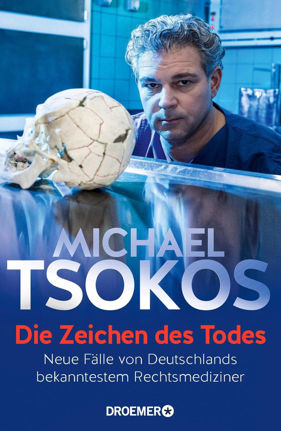 Tsokos Cover
