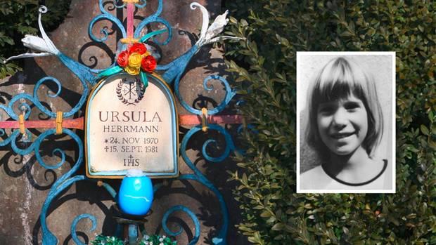 Der Fall Ursula Herrmann war fast 30 Jahre ungelöst, dann wurde ein Mann verurteilt, der seine Unschuld beteuert