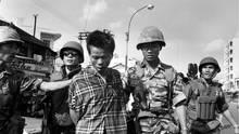 Ikonisches Vietnamkriegs-Foto: Nguyen Ngoc Loan und Nguyen Van Lem