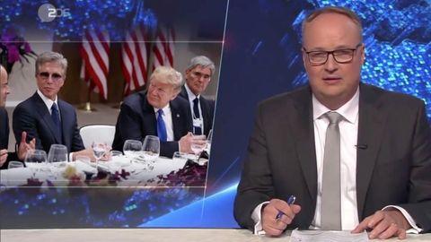 """""""heute Show"""": Die FDP ist zurück - klar, dass Oli Welke das gebührend """"feiern"""" muss"""
