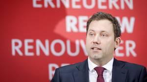 SPD-Generalsekretär mahnt auf Twitter