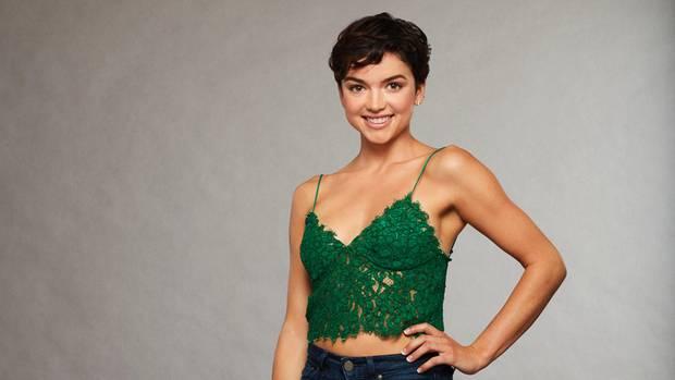 "Rebekah Martinez ist Kandidatin bei ""The Bachelor"""