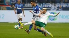 Schalke - Bremen