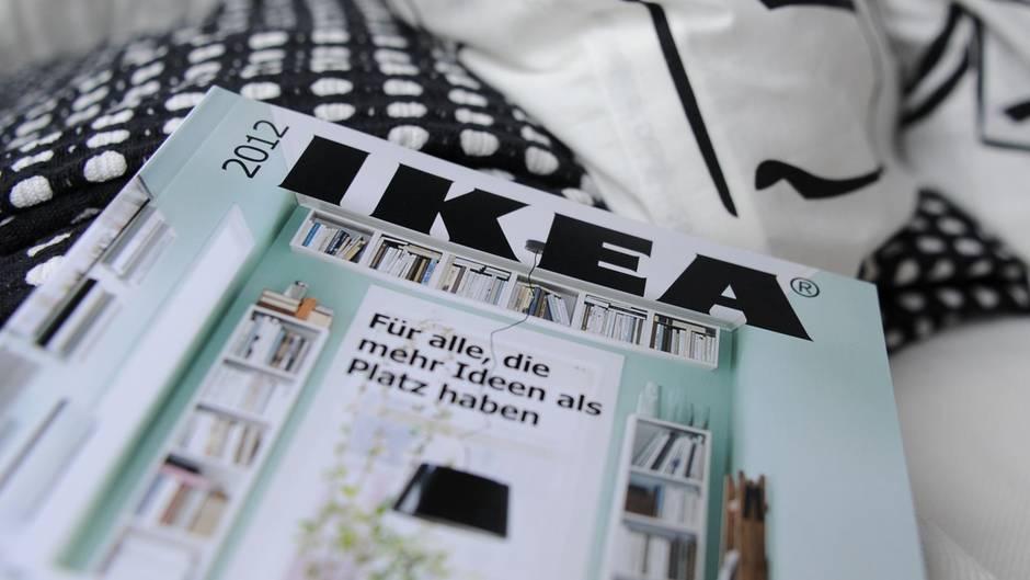 Ikea Katalog 2018 2012
