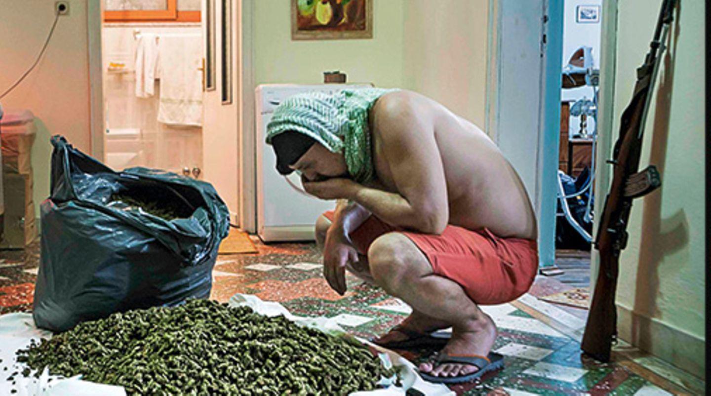 Albanische Kartelle breiten sich aus: Die Spur der Drogen