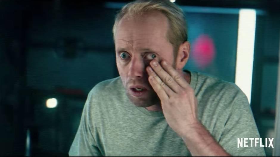 """""""Cloverfield 3""""-Trailer: Horror bei Netflix: """"Was immer du tust, hör auf"""""""