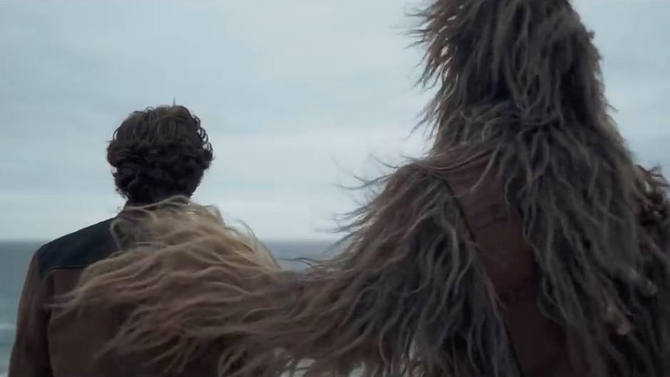 """""""Solo: A Star Wars Story"""": Das sind die ersten Bilder aus dem Han-Solo-Film"""