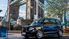 Statt legendärer Taxis: Chinesische Autobauer erobern Europa mit E-Cabs
