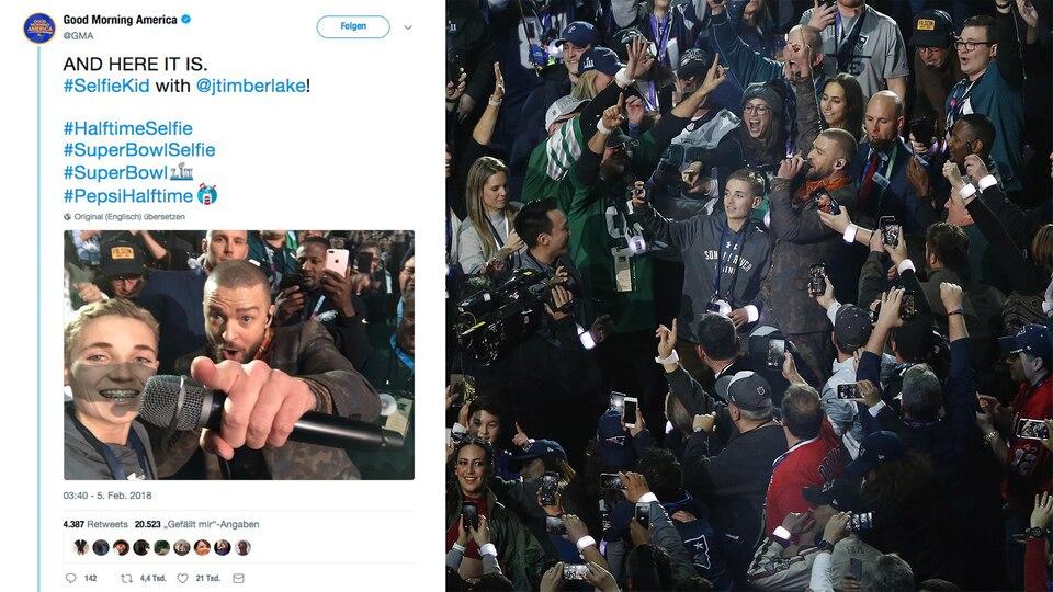 Tom Brady und Jared Goff: 17 Jahre und fünf Super-Bowl-Ringe trennen die Quarterbacks und für Brady schließt sich der Kreis