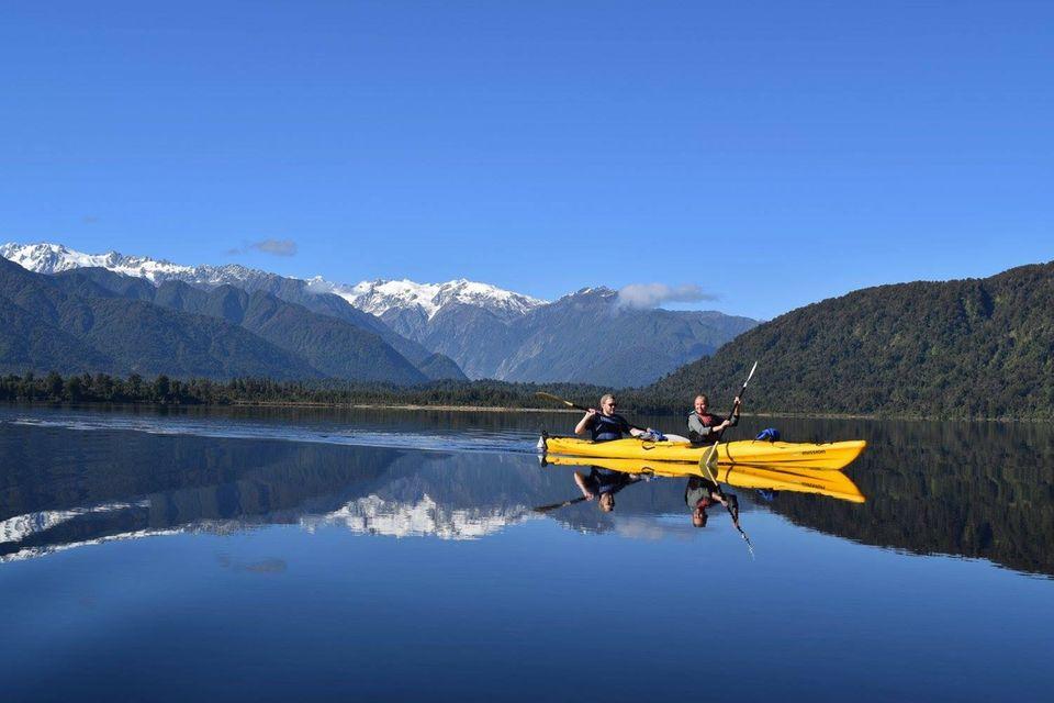 Work & Travel: Nach dem Abi ans andere Ende der Welt: Mein Jahr in Neuseeland